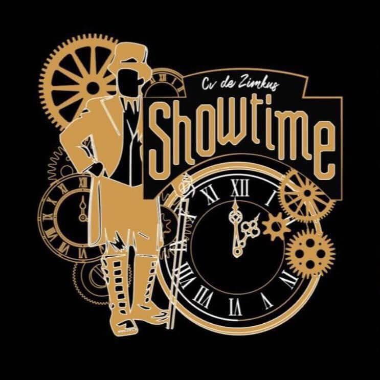 Showtime CV de Zimkus